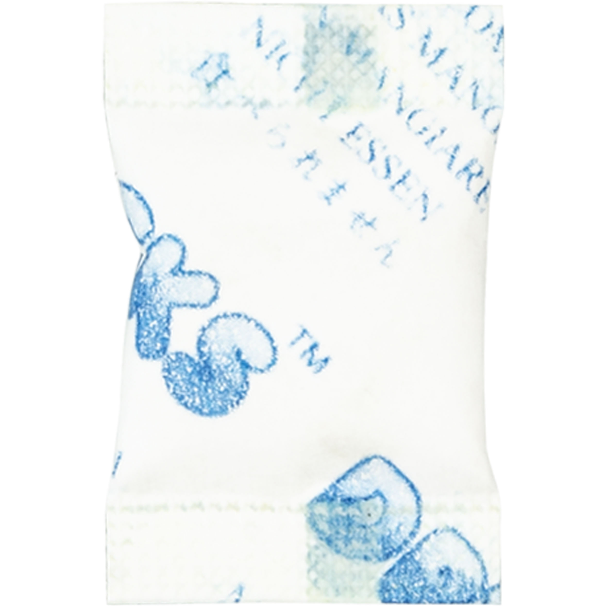 1/2 Gram Silica Gel Packet - Tyvek®