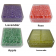 50 Gram Scented Silica Gel Plastic Canister - Lavender Main 1000